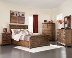 2583 00 elk grove rustic 5 pc bedroom set bedroom sets 9