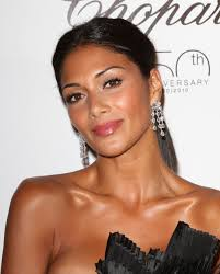 nicole scherzinger emmy week kick off cocktail party