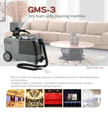Dry Cleaning Sofa Upholstery Cleaner