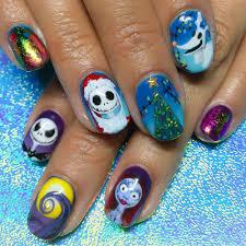 26 fall acrylic nail designs ideas design trends nail ideas