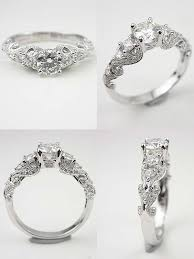 Antique Wedding Rings by 20 Stunning Wedding Engagement Rings That Will Blow You Away