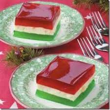 super easy christmas jello salad i make this every year it u0027s
