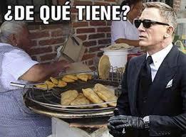 Memes Mexico - ve los mejores memes de james bond en méxico