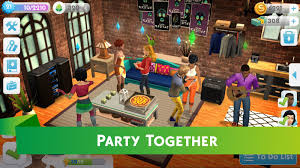 home design games like the sims the sims mobile android apps on google play