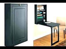 wall mounted fold down desk plans wall mounted folding desk wall mounted folding desk flip down desk