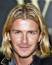 pictures of david beckham layered long hairstyles for men