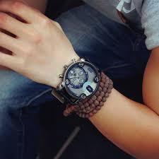 00000 luxury fashion quartz fashion casual leather