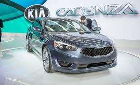 Build A Kia by Kia Cadenza Reviews Kia Cadenza Price Photos And Specs Car