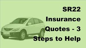 sr22 insurance quotes 3 steps to help save you money 2017 car insurance money saving tips