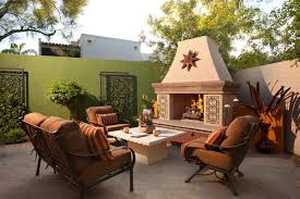 great large patio decorating ideas patio wall design ideas