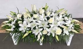Flowers For Funeral Sympathy Bereavement Flowers Delivery Wellington New Zealand