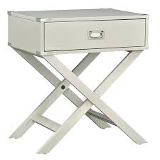 end table with locking drawer locking bedside table bedside table with secret compartment bedside