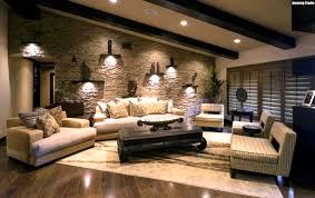 design ideen wohnzimmer wohnzimmer wandgestaltung steinoptik lecker on moderne deko ideen