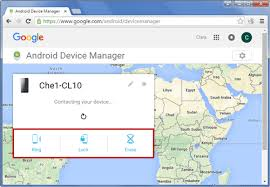 android device manager how to activate android device manager for remotely controlling