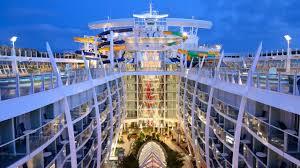 royal caribbean harmony of the seas harmony of the seas royal caribbean largest cruise ship in the