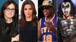 celebs line up for against donald trump thehill