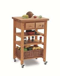 butchers blocks u0026 kitchen trolleys cut price kitchens