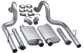exhaust system exhaust systems at summit racing