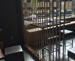 Room Dividers Floor To Ceiling - room divider chandelier editonline us