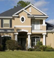 best exterior paint colors for small houses in india home painting