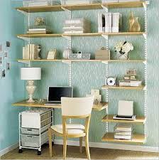 magnificent shelving for office in diy home interior ideas with