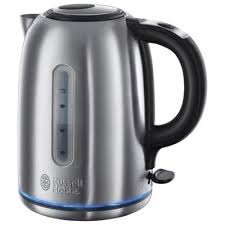 Russell Hobbs Kettle And Toaster Set Buy Russell Hobbs Buckingham 20460 Kettle 1 7l Brushed
