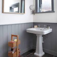 Dark Grey Bathroom Grey And White Small Bathrooms Aloin Info Aloin Info
