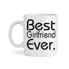 best girlfriend ever 11oz coffee mug trektumblers