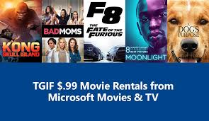 deal alert rent 2017 movies f8 fate of the furious kong skull