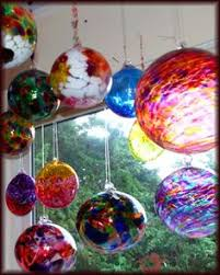 four seasons glass globes glass globe four seasons and globes