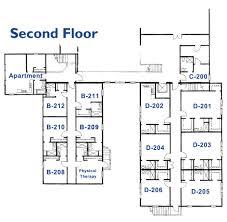 design floor plan retirement house floor plans plan nursing home interior design