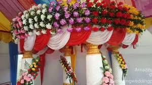Mandap Decorations Mandap Decorators In Patna Bihar Wedding Mandap Decorations