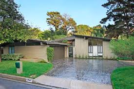 Midcentury Modern Homes - rental mid century modern homes hollywood hills sunset strip