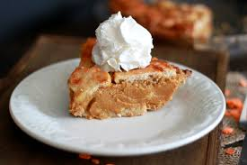 Crustless Pumpkin Pie by Feeding My Addiction World U0027s Healthiest Pumpkin Pie