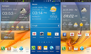 best android weather widget best android clock and weather widgets november 2013 aw center