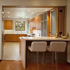open floor kitchen designs home dzine kitchen closing an open plan kitchen or semi open