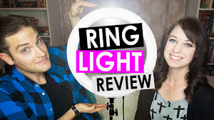 portable lighting for makeup artists ring light for makeup halo prismatic ring light for review
