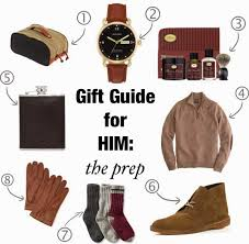 gifts for him gift guide for him the prep a southern drawl