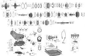 trans parts online 350 350 transmission parts