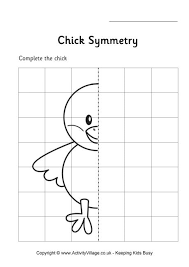 printable bird worksheets for kids