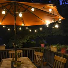 Patio Solar Lights Spectacular Patio Umbrellas Of Alluring Patio Umbrellas With Solar