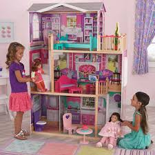 Barbie Hello Dreamhouse Walmart Com by Doll Houses Costco