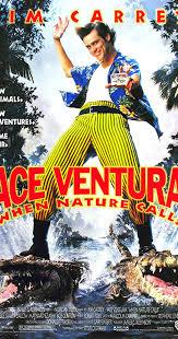 Ace Ventura Bathroom Ace Ventura When Nature Calls 1995 Full Cast U0026 Crew Imdb