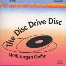 listening to disc drive one last spinor info