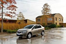 renault symbol 2016 renault transforms new dacia logan into the 2013 symbol sedan w