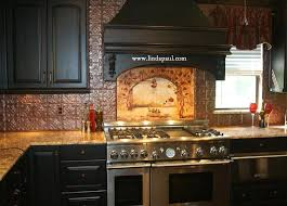 tin backsplashes for kitchens lil mrs kitchen inspiration