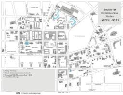 Kennesaw State University Campus Map by Administrator Society For Consciousness Studies Conference Website