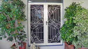 Metal Door Designs 40 Door Design Ideas 2017 Wood Metal Glass Doors House Ideas