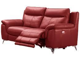 canap imitation cuir meubles salon canapés en cuir et imitation cuir canapé
