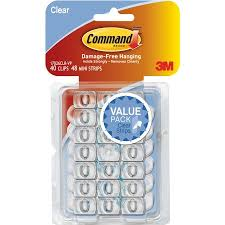 command decorating value pack clear 40 48 strips